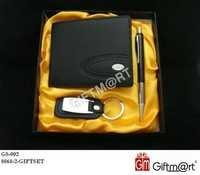 GIFTSET WITH WALLET