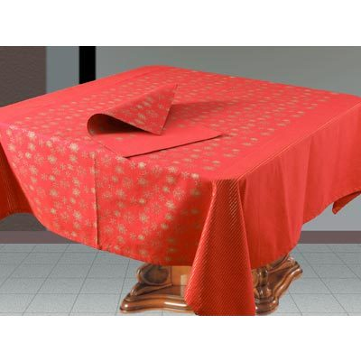 Indian Table Cloths