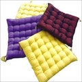 Chair Pads and Covers
