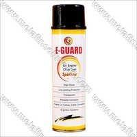 E Guard Engine Clear Coat