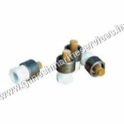 Fluidization Nozzles