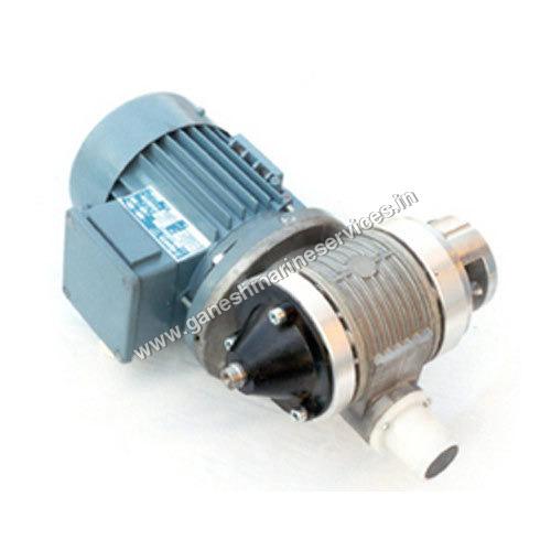 Gear Motor Actuator