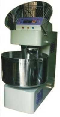 Spiral Dough Mixer