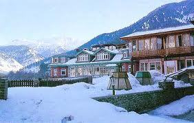 Jammu Holiday Packages