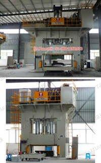 Hydraulic Press For Mold Testing