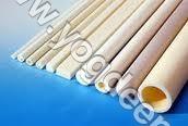Ceramic Rods & Tubes