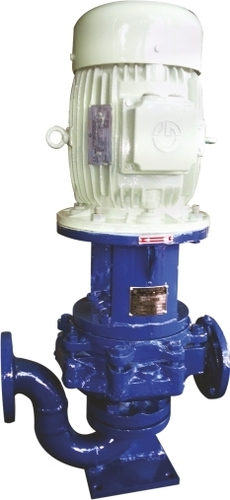 Pumps and Pumping Equipment