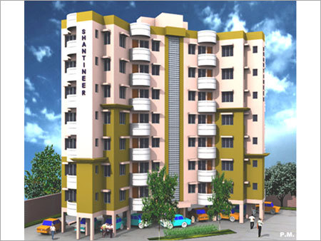 Previous Apartments Architectural Plans