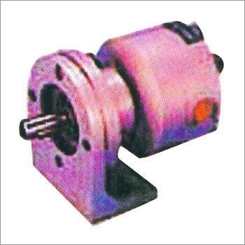Rotary Reversible Gear Pump