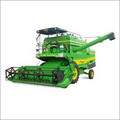 Harvester Repairing Services