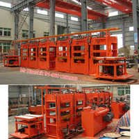 Hot Cold Forming Presses