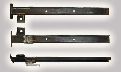 Chassis Channel Assembly