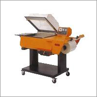 Seal N Shrink Chamber