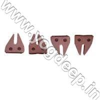 Ceramic Titania Post Guides