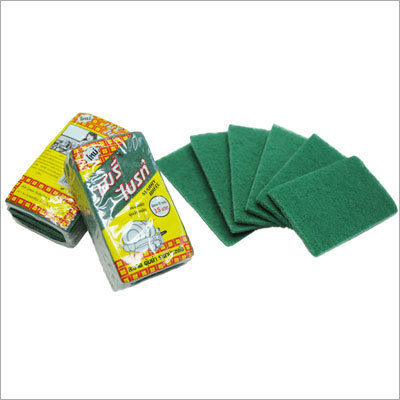 Non-Scratch Scouring Pad