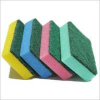 Kitchen Cleaning Sponges