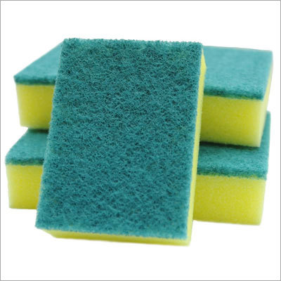 Light Duty Scrub Sponge