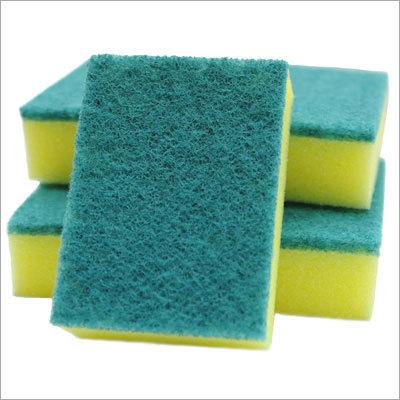 Light Duty Scrub Sponge