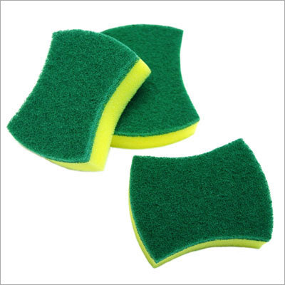 Heavy Duty Scrub Sponges