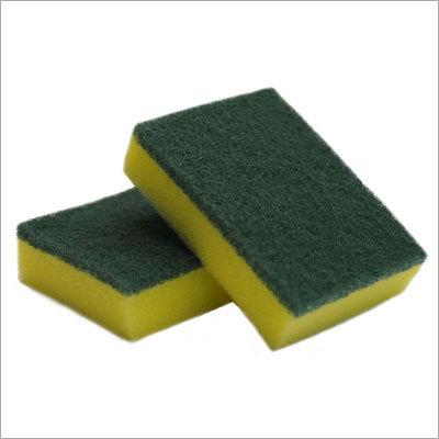 Heavy Duty Scrub Block Sponge