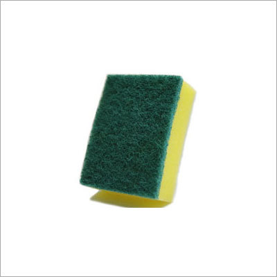 Scrub Sponge Pads