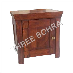 Trendy Wooden Drawer