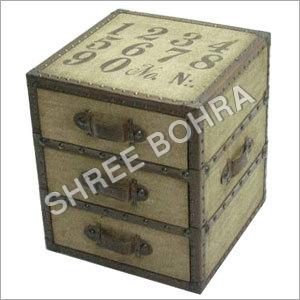 Jute Box Furniture