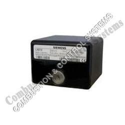 Siemens LFE10 Flame Detector Relay
