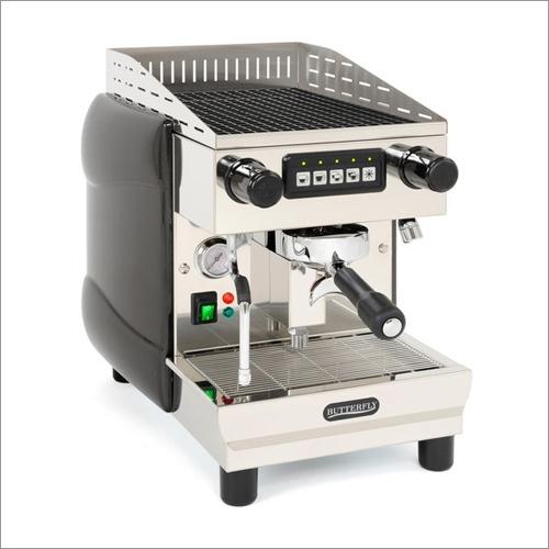 Automatic Coffee Machine