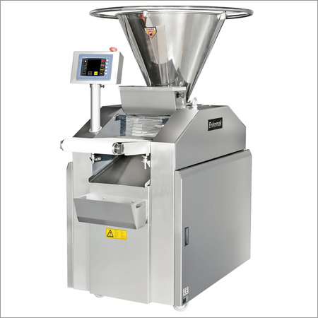 Dough Divider Machine