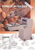 Taiwan Dough Moulder