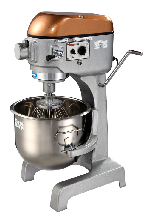 Commercial Planetary Mixers