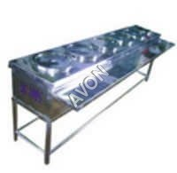 food Warmer with Pick