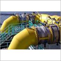 FRP Anti Corrosive Lining