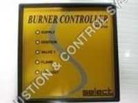 Burner Controller Select