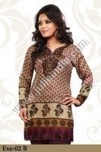 Women Full Sleve Kurta