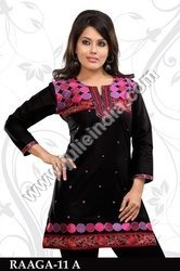 Embroidered Kurtis Online Shopping