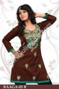 Women Cotton Kurtis