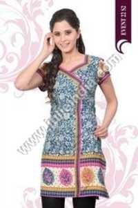 Ladies Bollywood Kurti