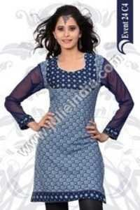 Women Bollywood Kurtis