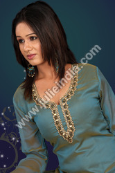 Ladies Party Wear Kurta