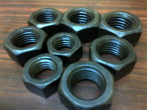 ASTMA Graded Bolt & Nut