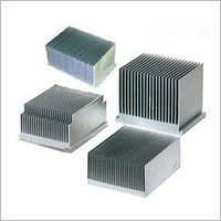 Bonded Type Heat Sinks