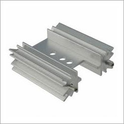 Bonded Fin Heat Sinks