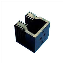 Extruded Aluminum Heat Sinks