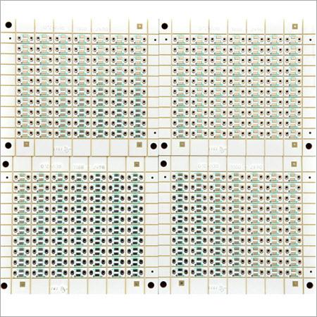 PCB White SM