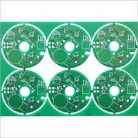 Electronic PCB Circuits