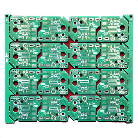 Industrial PCB Boards