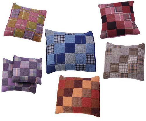 Designer Cotton Cushion