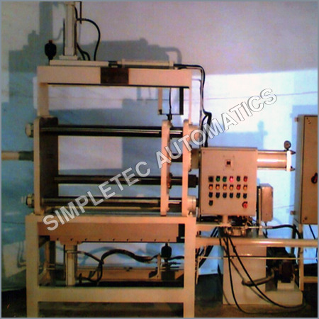 Automatic Pressure Gelation Machine